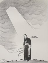 Image of A Higher Court Will Hear Him - White, Ned, 1913-1979